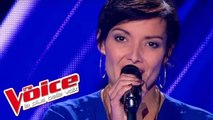 Phil Collins – Against All Odds   Kareen Antonn   The Voice France 2013   Blind Audition