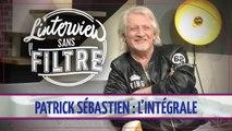 Patrick Sébastien : découvrez son Interview sans filtre