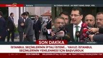 #SONDAKİKA AK Parti detaylı açıklama yapacak