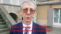 Gorges du Toulourenc : en quoi le site est-il dangereux ?