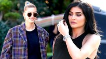 Hailey Baldwin Inspired By Kylie Jenner & Is Set To Launch Her Bieber Beauty Line