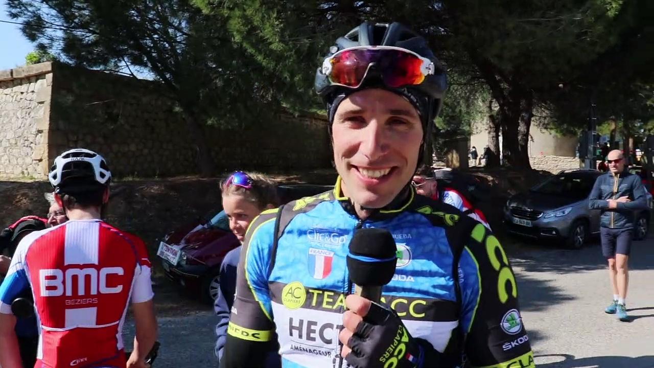 Sernhac : Grand prix cycliste