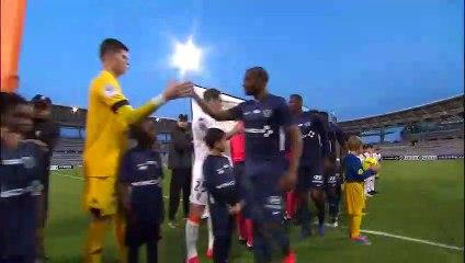 Le résumé de la rencontre Paris FC - FC Lorient (2-2) 18-19