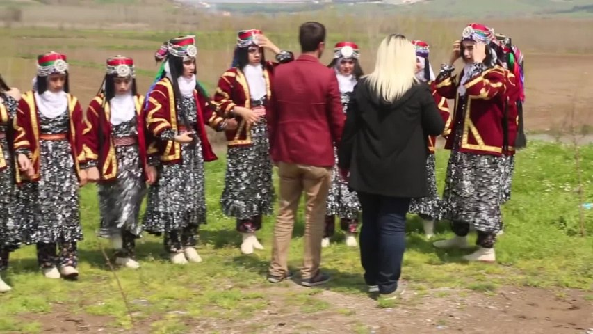 Hozan Muzaffer Ft. Bismilli Çeto - YEP YENİ BOMBA KLİP 2019 (BINDESTİ) - (Official Video)