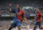Les joueurs français qui ont porté le maillot du FC Barcelone