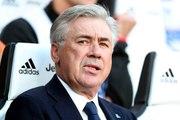 La carrière de Carlo Ancelotti