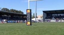 Résumé Provence Rugby / Oyonnax Rugby - 28ème journée ProD2