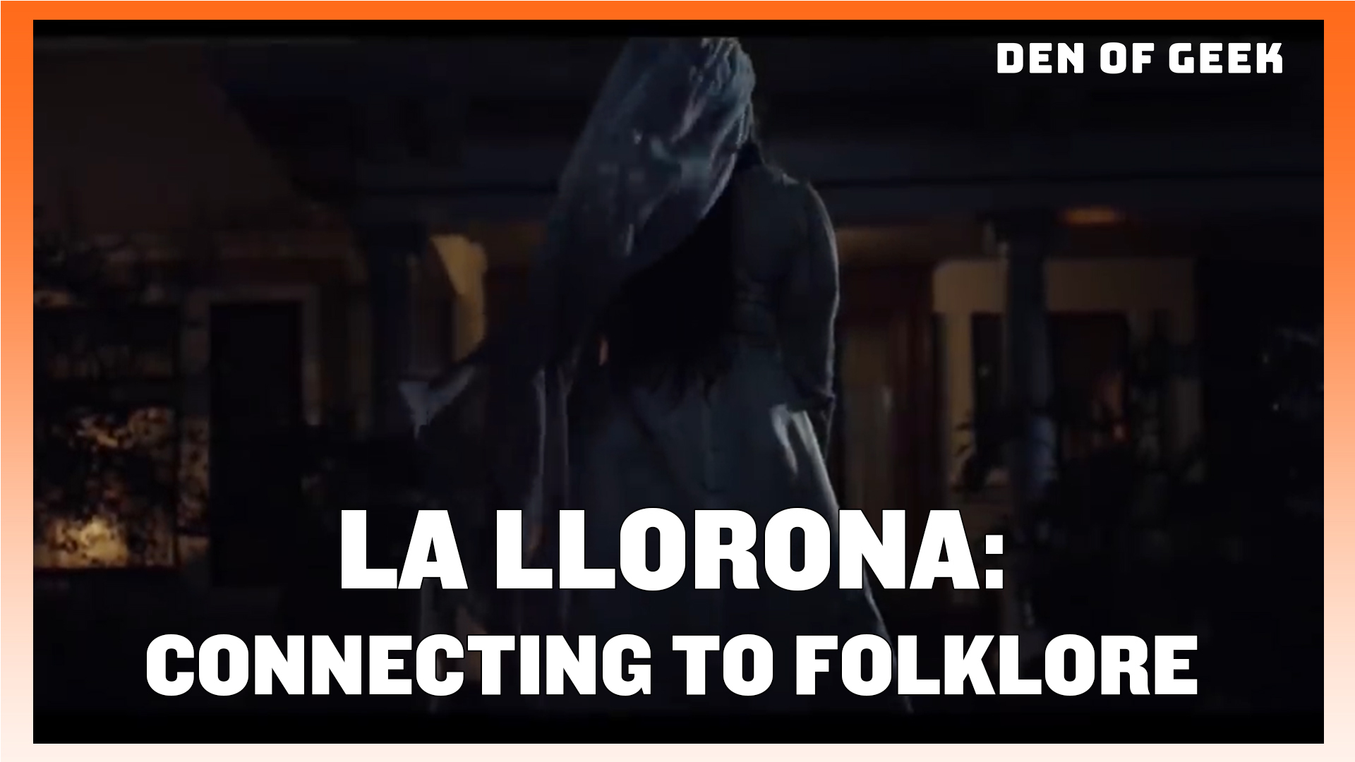 The Curse of La Llorona Cast Interview - Connecting To Folklore