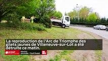 Le Zap Nouvelle-Aquitaine du 16 avril