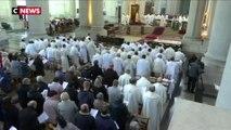 Incendie de Notre-Dame : l'émotion des catholiques de France