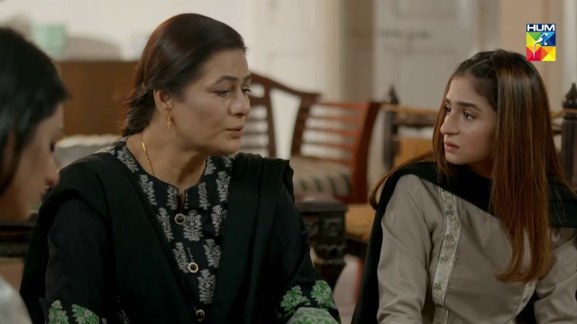 Mere Humdam Epi 12 HUM TV Drama 16 April 2019