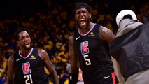 Clippers Pull Off Historic Playoff Comeback to Stun Warriors