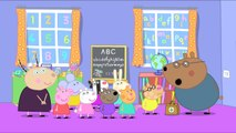 Peppa Pig English COMPILATION Peppa Pig Visits Pedro Peppa Pig Official