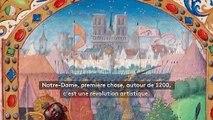 """""""C'est l'histoire de France qui a brûlé"""" : pourquoi l'incendie de Notre-Dame émeut autant"""