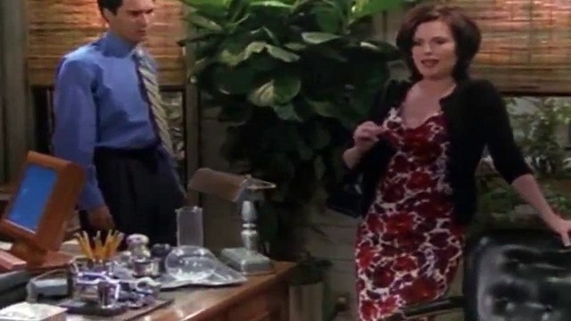 Will and Grace S01xxE06 William, Tell