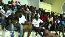 Au cœur de la ligue avec : l'engouement du public ivoirien