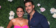 Pat On The Back? 'Vanderpump Rules' Star Jax Taylor Says He Made Brittany Cartwright Stronger By Cheating On Her