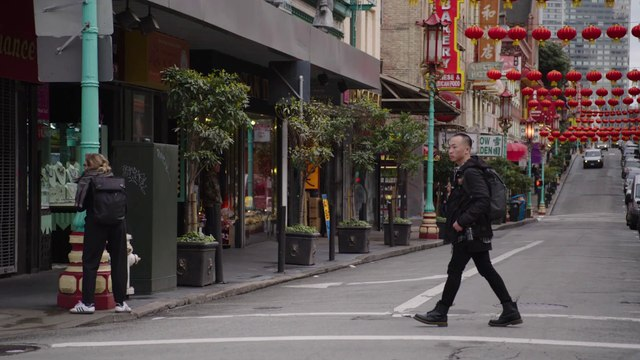 Chinatown | A Refined Point of View: SF