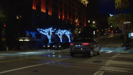 California Street | A Refined Point of View: SF