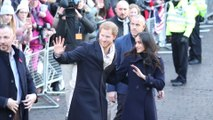 Duke and Duchess of Sussex thank supporters for making donations in lieu of baby gifts