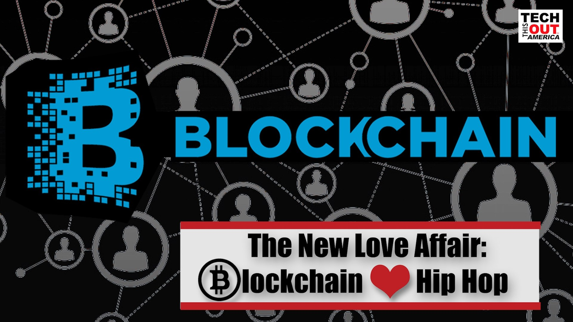 Blockchain & Hip/Hop: The New Love Affair