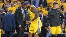 Warriors' DeMarcus Cousins Has Torn Left Quadriceps