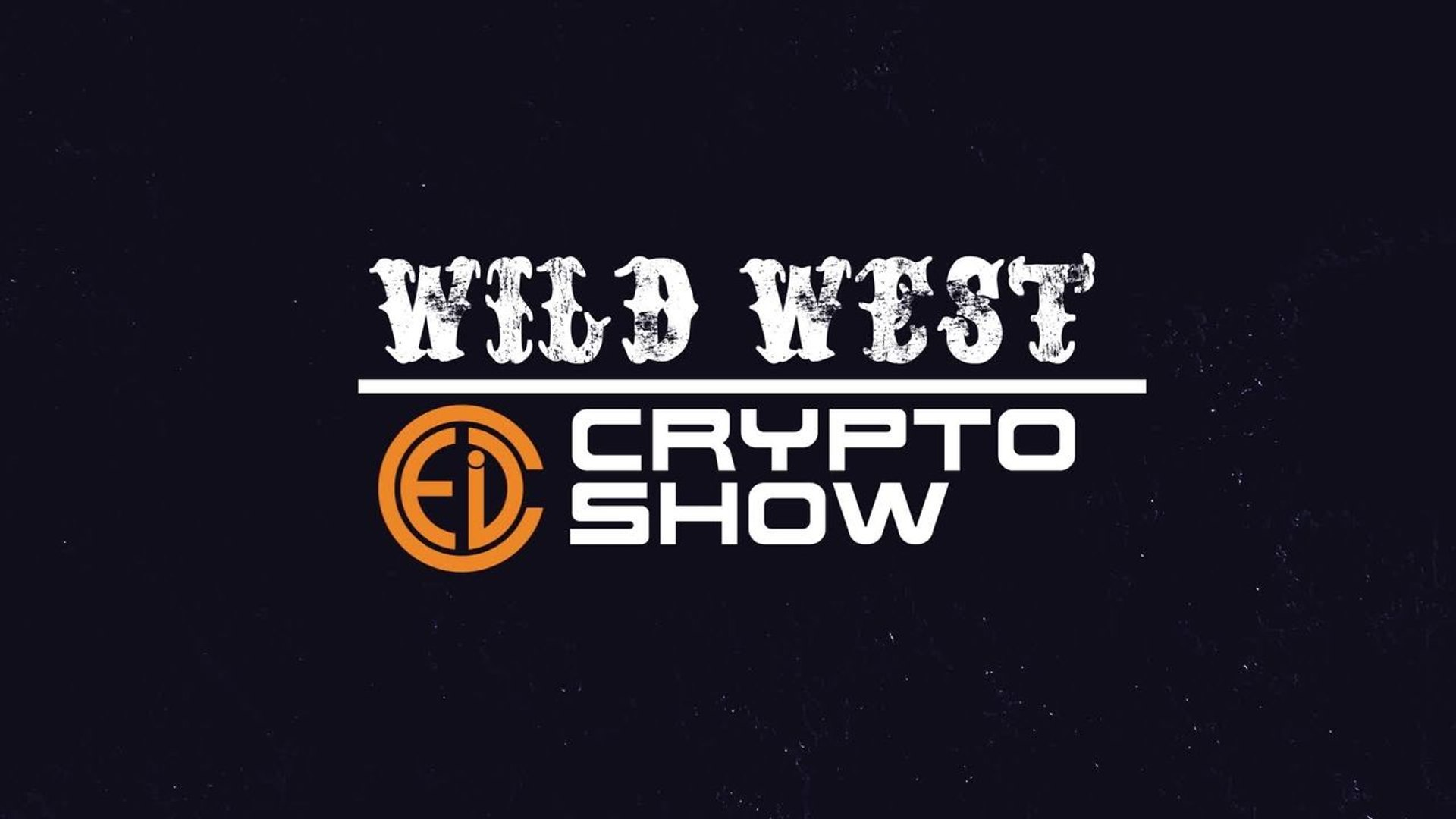 Wild West Crypto Show Episode #54 - Martin Weiss releases Crypto Report on Fundamentals