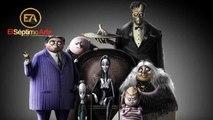 La familia Addams - Teaser tráiler en español (HD)
