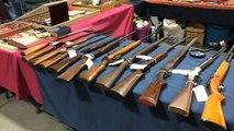 "Colorado Signs ""Red Flag"" Gun Control Bill"