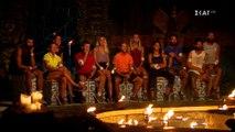 Survivor: Η ανακοίνωση του Σάκη Τανιμανίδη που χαροποίησε τους παίκτες