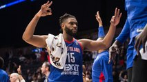 The BEST of Brooklyn Nets Two-Way Player Alan Williams In The 2019 NBA G League Finals