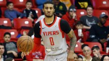 The BEST of Gary Payton II in the 2019 NBA G League Finals