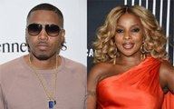 Nas and Mary J. Blige Announce Co-Headlining Tour