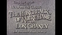 Lon Chaney The Hunchback of Notre Dame (1923)