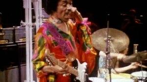Jimi Hendrix - Live at The Isle Of Wight (1970)