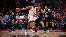 NBA - Playoffs : Toronto réagit avec autorité face au Magic