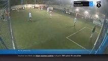 But de gaetan (5-2) - FC Houblon Vs Baroudeurs 06 - 16/04/19 20:30 - Antibes (LeFive) Soccer Park