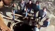 The Curse of Oak Island S 6 E 21 · Seismic Matters || The Curse of Oak Island S06 E21 · Seismic Matters