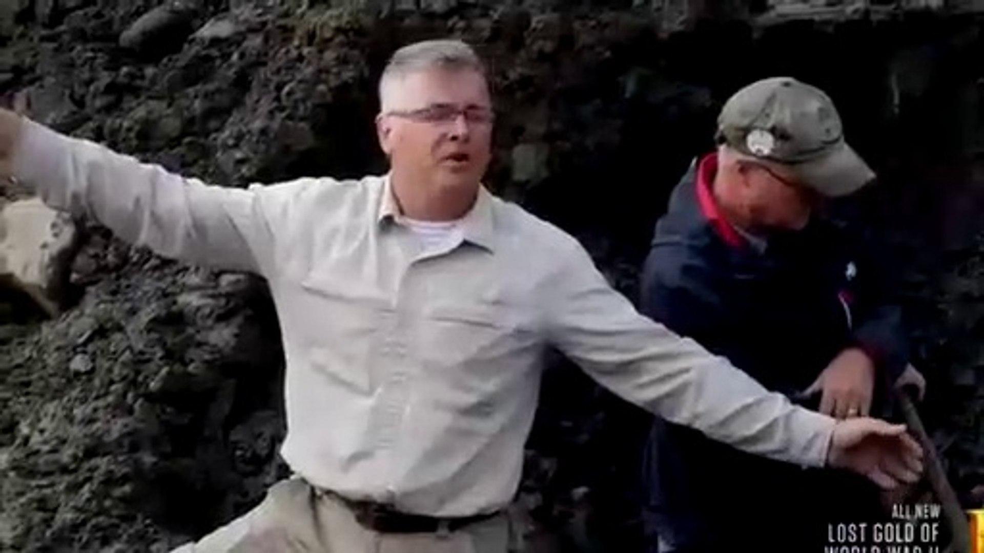 The Curse of Oak Island Season 6 Episode 21 · Seismic Matters -- The Curse  of Oak Island S06 E21 · Seismic Matters -