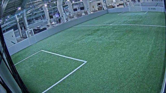 04/17/2019 00:00:01 - Sofive Soccer Centers Rockville - Old Trafford