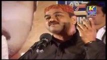 Ahmed Mughal - Muhnja Mola Muhnjay Dar Te - Sindhi Hit Songs