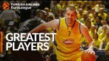 Greatest Players: Nikola Vujcic