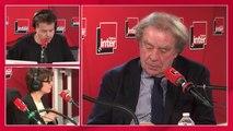 """Jean-Jacques Aillagon : """"Lorsque la famille Pinault a décidé d'affecter 100 millions à la restauration de Notre-Dame, elle l'a fait sans aucune préoccupation de réduction d'impôts"""""""