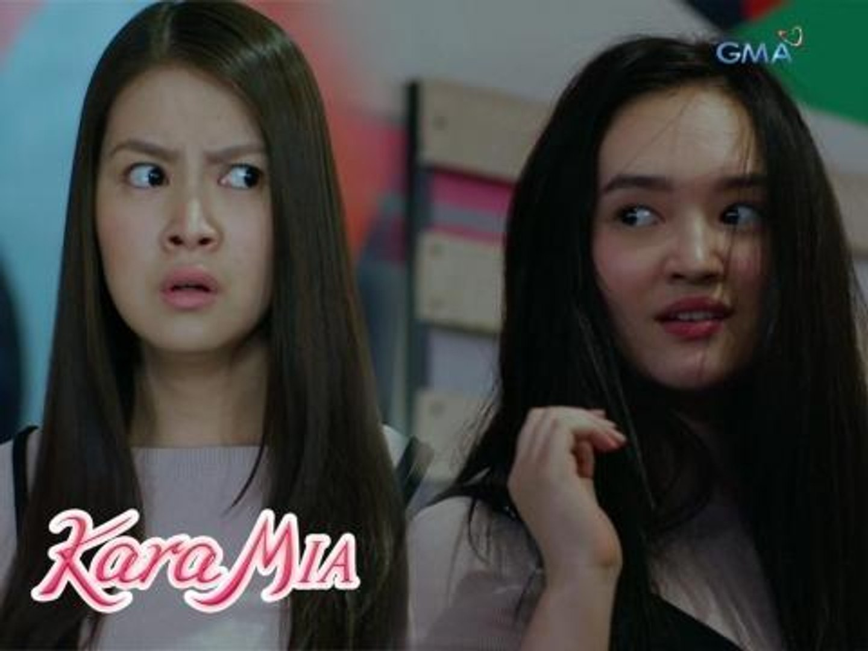 Kara Mia: Nasa harap na si Mia! | Episode 39