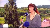 La quiche aux asperges et au jambon de Bayonne de Sandra Thomann