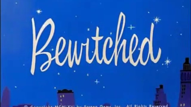 Bewitched S02E35 - The Catnapper