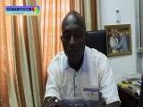 Souleymane Keita, Conseiller à la présidence et coordinateur de la Cellule de Communication du RPG AEC