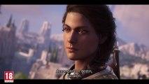 """Assassin's Creed Odyssey - Arc Narratif 2 """"Le Sort de l'Atlantide"""""""