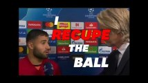 La french touch de Nabil Fékir en anglais après Manchester City-Lyon