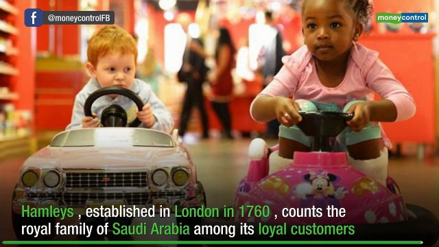 In Play: Reliance Retail in talks to buy out 259-year-old British toymaker Hamleys